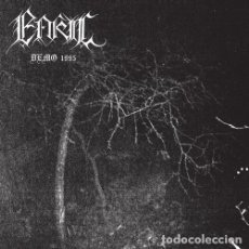 Discos de vinilo: ENKIL / NEPHILIM - DEMO 1995 / BLACK EARTH - LP [NWN!, 2020 · LIM. 250]. Lote 225248845
