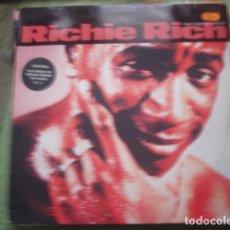 Discos de vinil: RICHIE RICH I CAN MAKE YOU DANCE. Lote 225281930