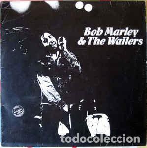 BOB MARLEY & THE WAILERS – WAR / NO MORE TROUBLE / EXODUS (Música - Discos de Vinilo - Maxi Singles - Pop - Rock Internacional de los 70)