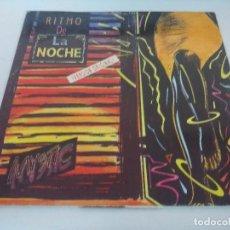 Discos de vinilo: VINILO MAXI/MYSTIC/RITMO DE LA NOCHE/FONOMUSIC.. Lote 225307302