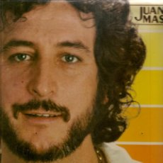 Discos de vinilo: DISCO. LP VINILO. JUAN PARDO. JUAN MUCHO JUAN. HISPAVOX (ST/DS6). Lote 225308300