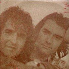 Discos de vinilo: DISCO. LP VINILO. LA VOZ DE DUO DINÁMICO. DOBLE CARPETA / 2 DISCOS. EMI (ST/DS6). Lote 225309011