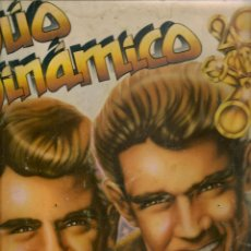 Discos de vinilo: DISCO. LP VINILO. DÚO DINÁMICO. 20 EXITOS DE ORO. EMI. (ST/DS6). Lote 225309311