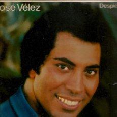 Discos de vinilo: DISCO. LP VINILO. JOSÉ VÉLEZ. DESPIÉRTAME MUJER. COLUMBIA. 3244. (ST/DS6). Lote 225310130