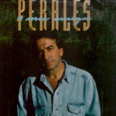 Discos de vinilo: DISCO. LP VINILO. PERALES. A MIS AMIGOS. CBS 467422. 1 (ST/DS6). Lote 225310886