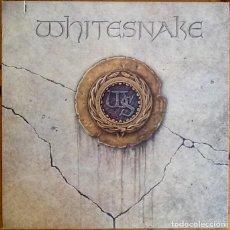 Discos de vinil: WHITESNAKE : WHITESNAKE 1987 [USA 1987] LP. Lote 225463035
