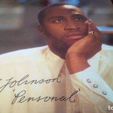 Discos de vinilo: PAUL JOHNSON. Lote 225472015