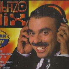 Discos de vinilo: BOMBAZO MIX. Lote 225477795