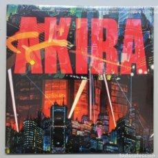 Discos de vinilo: AKIRA B. S. O. - GEINOH YAMASHIROGUMI- LP. Lote 225487670