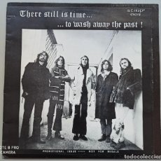 Discos de vinilo: GENESIS - THERE IS STILL TIME... TO WASH AWAY THE PAST - LP. Lote 225496240
