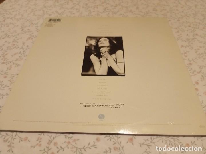 Discos de vinilo: LP DE MADONNA. LIKE A PRAYER - Foto 2 - 225593678