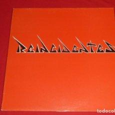 Disques de vinyle: REINCIDENTES LP. Lote 225618570