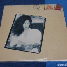 Discos de vinilo: LO9899 LP WENDY WALDMAN LTTERS HOME USA AÑOS 70 BUEN ESTADO. Lote 225705340