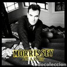 Discos de vinilo: MORRISSEY-I'M A POET . LP VINILO PRECINTADO. Lote 225778542