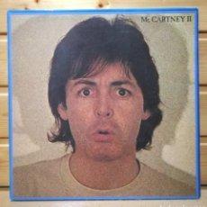 Dischi in vinile: LP ALBUM , MCCARTNEY II , IMPORT.1980.. Lote 225894950