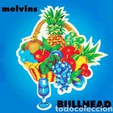 Discos de vinilo: MELVINS -BULLHEAD . LP VINILO NUEVO. DOOM METAL. Lote 225964895