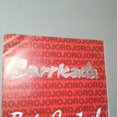 Discos de vinilo: BAJO CONTROL BARRICADA. Lote 225967985
