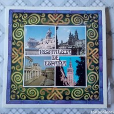 Discos de vinilo: VINILO - NOSTALGIA DE ESPAÑA. Lote 225972450