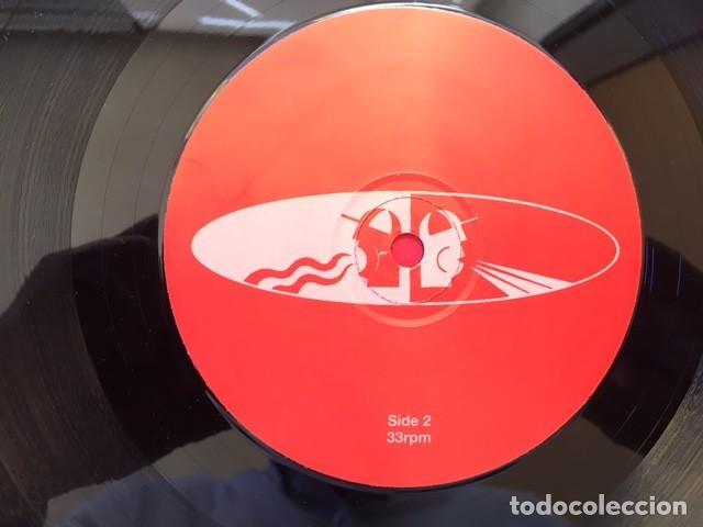 Discos de vinilo: LIMITED EDITION RELEASE 197/3 .3.0 HITMIXES EDICIÓN INGLESA DE 1999 STRICTLY DJ. ONLY - Foto 4 - 225991795