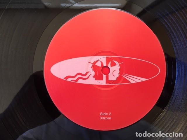 Discos de vinilo: LIMITED EDITION RELEASE 196/3 .3.0 HITMIXES EDICIÓN INGLESA DE 1999 STRICTLY DJ. ONLY - Foto 4 - 225992540