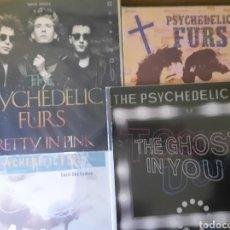 Discos de vinilo: LOTE 13 MAXIS PSYCHEDELIC FURS, VISAGE, DEPECHE MODE.... Lote 226065585