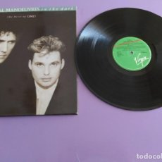 Disques de vinyle: LP ORCHESTRAL MANOEUVRES IN THE DARK .THE BEST OF OMD AÑO 1988 - OMD. GATEFOLD.VIRGIN LL 208604.. Lote 226074486