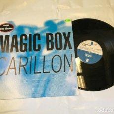 Discos de vinilo: MAGIC BOX CARILLON. Lote 226084920
