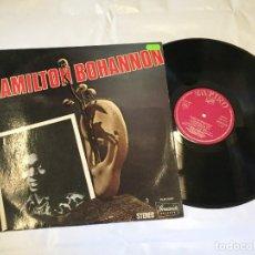 Discos de vinilo: HAMILTON BOHANNON. Lote 226085380