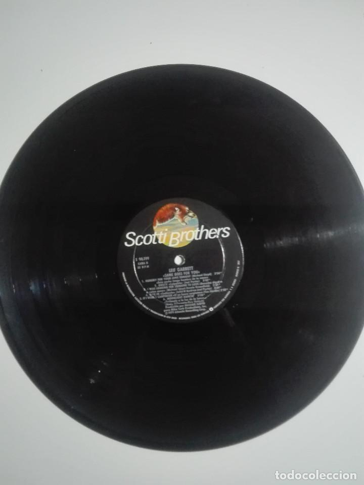 """Discos de vinilo: VINILO 12"""" LP LEIF GARRETT GAME GOES FOR YOU - 1979 - 230g - Foto 2 - 226133310"""