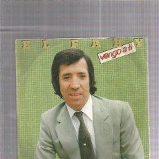 Discos de vinilo: EL FARY. Lote 294143738