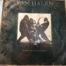 Discos de vinilo: VAN HALEN LP. Lote 226247715