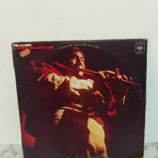 Discos de vinilo: LP UÑA RAMOS LA MÚSICA DEL ANTIPLANO. Lote 226253035