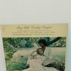 Discos de vinilo: LP PERCY FAITH COUNTRY BOUGUET 1975. Lote 226262150