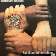 Discos de vinilo: CERRONE – LOVE IN C MINOR. Lote 226262715