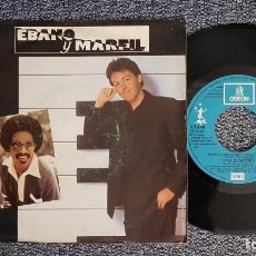 Discos de vinilo: PAUL MCCARTNEY - EBONY AND IVORY (COLABORACIÓN STEVIE WONDER) / RAINCLOUDS. AÑO 1.982. EMI. Lote 226397940