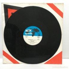 Discos de vinilo: ROXANNE – SHOW ME - 1987. Lote 226474865