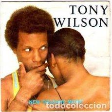 Discos de vinilo: TONY WILSON – NEW ORLEANS MUSIC. Lote 226493600