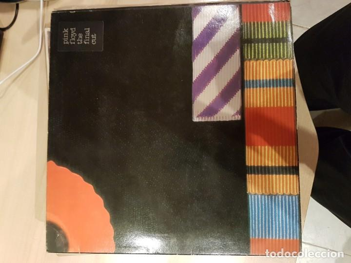 Discos de vinilo: PINK FLOYD - 11 VINILOS EN MUY BUEN ESTADO - 2 de ellos dobles - Foto 3 - 226621125