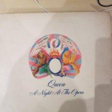 Discos de vinilo: QUEEN - 10 VINILOS EN MUY BUEN ESTADO. Lote 226643195