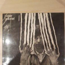 Discos de vinilo: PETER GABRIEL - 5 VINILOS DEL CANTANTE DE GENESIS. Lote 226647345