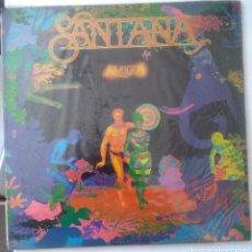 Discos de vinilo: SANTANA-AMIGOS#. Lote 226659230