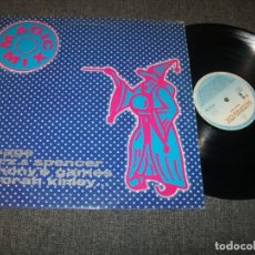 Discos de vinil: MAGIC MIX - LP 1985 - VARIOS ITALO SAVAGE, VERONIQUE, MARX & SPENCER, COLORS, LEE MARROW ..ETC. Lote 226669615