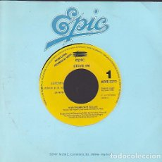 Discos de vinilo: TEVE VAI* – IN MY DREAMS WITH YOU SELLO: EPIC. Lote 226686210