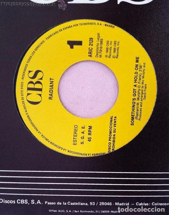 """Discos de vinilo: lote discos 7""""sello CBS en perfecto estado. - Foto 5 - 226704987"""