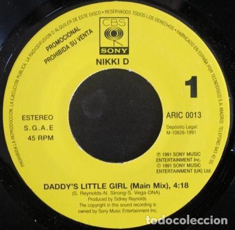 """Discos de vinilo: lote discos 7""""sello CBS en perfecto estado. - Foto 6 - 226704987"""