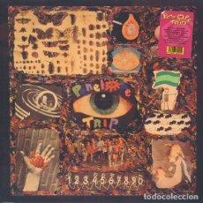 Discos de vinilo: LP PENELOPE TRIP POLITOMANIA VINILO NOISE LOS PLANETAS. Lote 226765350