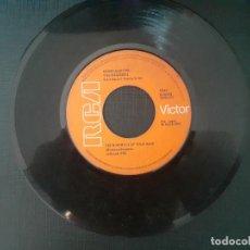 Discos de vinilo: HENRY MANCINI, SU ORQUESTA Y COROS 1968 RCA VICTOR TEMA DE AMOR DE ROMEO Y JULIETA + THE WINDMILLS. Lote 226769360