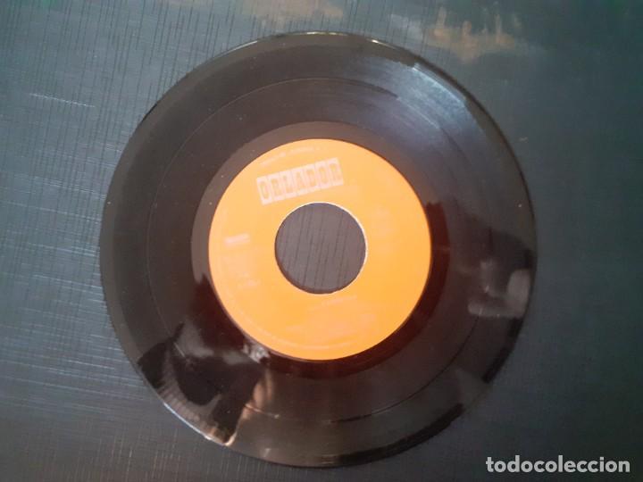 Discos de vinilo: LOTE 5 DISCOS 3 CUENTOS + 2 DISCOS CANCIONES INFANTILES (1 MAXI + 1 SINGLE) VER FOTOS Y DESCRIPCION - Foto 5 - 226779060
