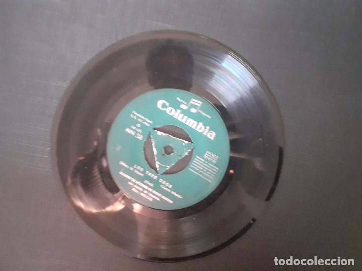 Discos de vinilo: LOTE 5 DISCOS 3 CUENTOS + 2 DISCOS CANCIONES INFANTILES (1 MAXI + 1 SINGLE) VER FOTOS Y DESCRIPCION - Foto 10 - 226779060