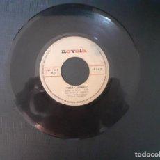Discos de vinilo: VOCES AMIGAS NOVOLA 1968 CANTA CON NOSOTROS + SUENA UN RELOJ. Lote 226780935